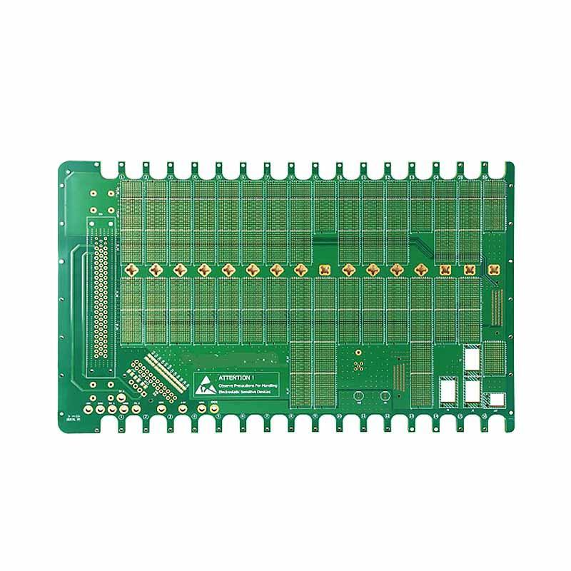 Customized China OEM Backplane PCB Manufacturer