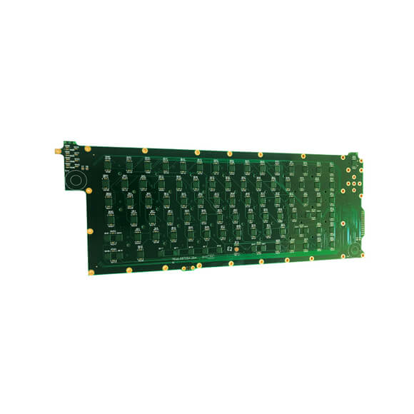 Customized China OEM Backplane PCB Manufacturer