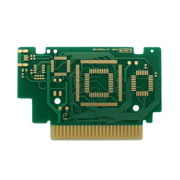 Customized High Density HDI FR4 High-TG PCB Manufacturer-01