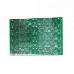 Customized High Precision HDI PCB with Impedance Control
