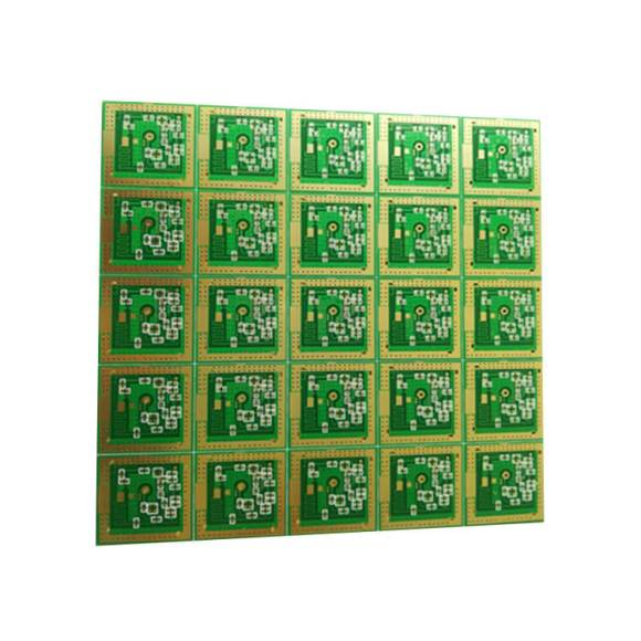 Double Sided Circuit PCB Double Layer 94v0 PCB-02