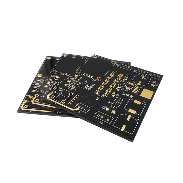Electronic Circuit Board 94v0 Double Layer PCB Manufacturer