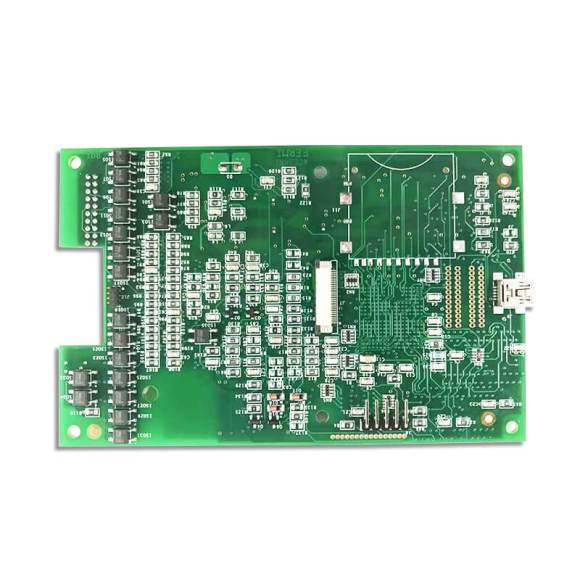Electronic Parts FR4 Double Layer Remote Control PCB-03