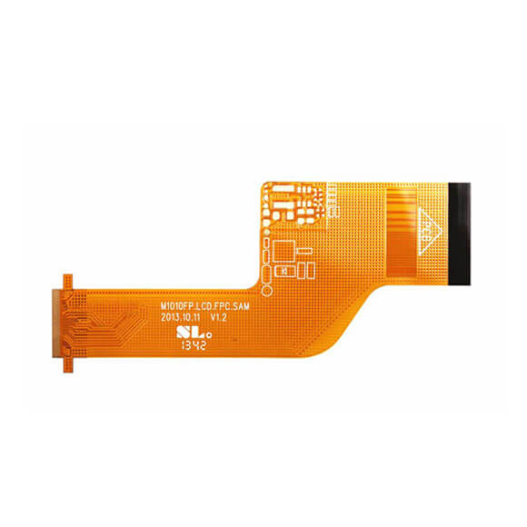 Electronics FPC Connector Flexible PCB Manufacturer-02