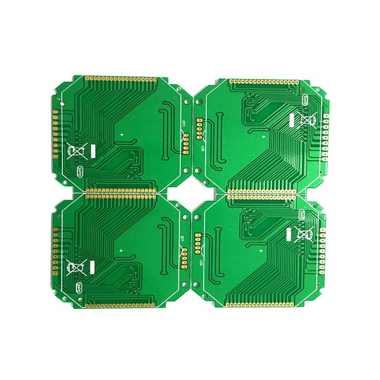 FR4 Copper Backplane Multilayer Circuit Board PCB-03