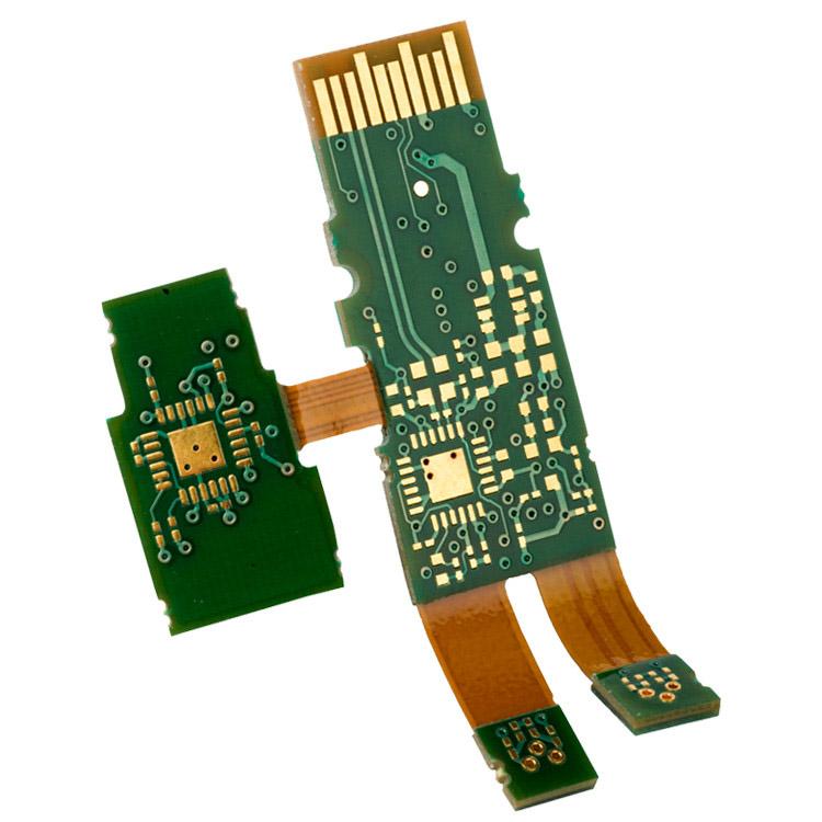 Fast Supply Rigid Flexible Circuit Board Service-01