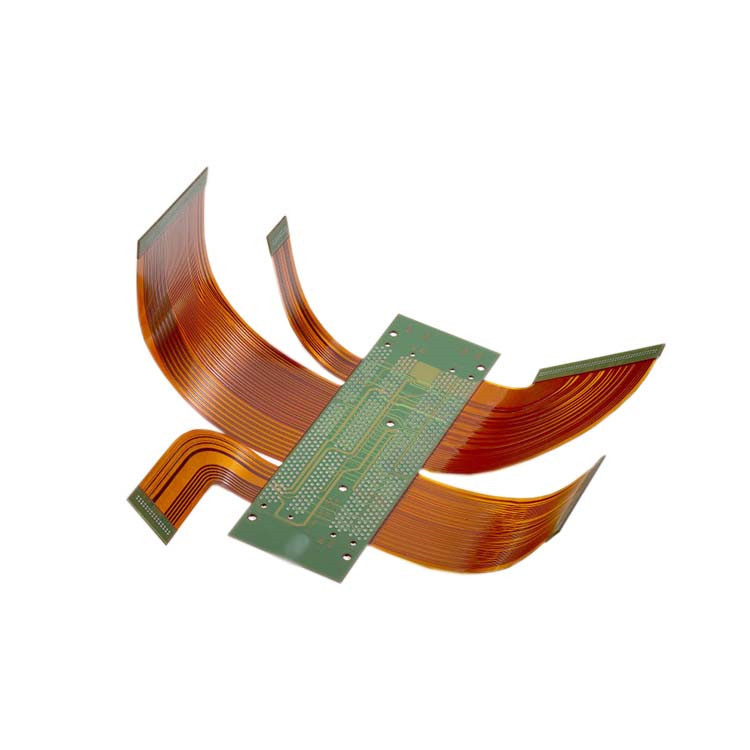 Fast Supply Rigid Flexible Circuit Board Service