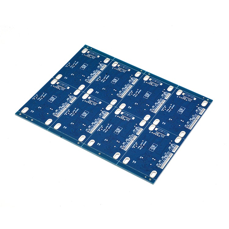 OEM Oversized Board PCB Assembly Electronic Supplier