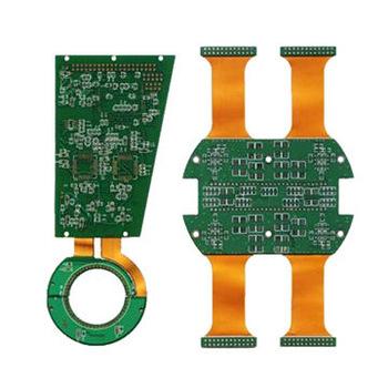 Professional Rigid Flexible PCB Printed Circuit Board Exporter-01