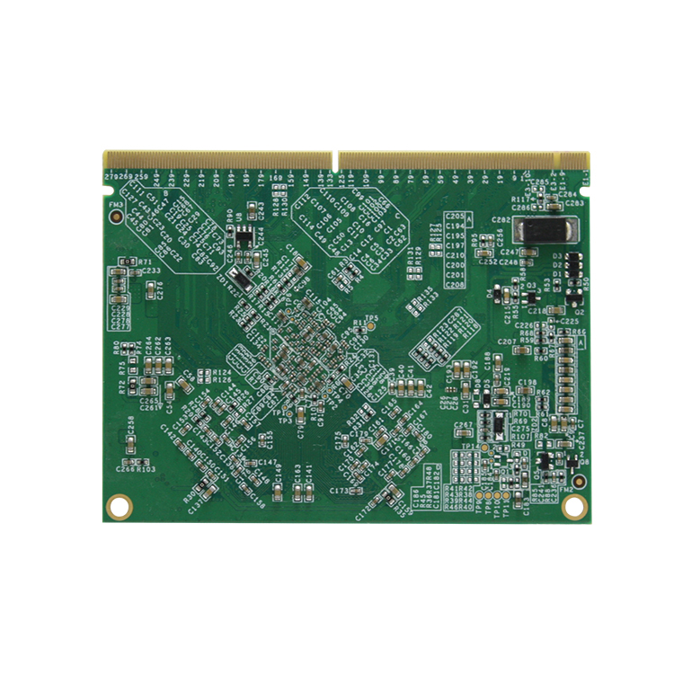 Professional Smart Interface Backplane PCB Supplier-03
