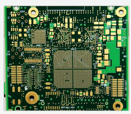 CHINA HDI PCB Manufacturer Shenzhen-Hdi Pcb Factory