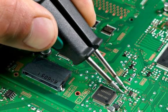 Printed circuit board suppliers