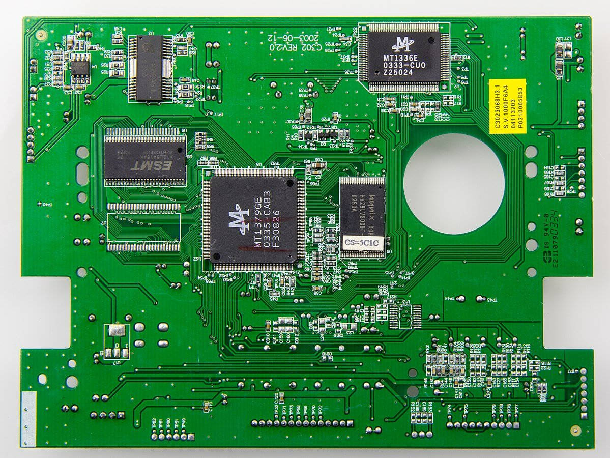 Printed circuit board supplier explains PCB manufacturing process (Latest Guide 2020)