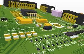 8 layers PCB board 2021