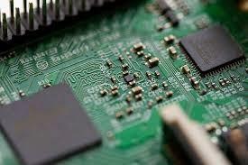 4 Layers HDI Rigid-flex PCB