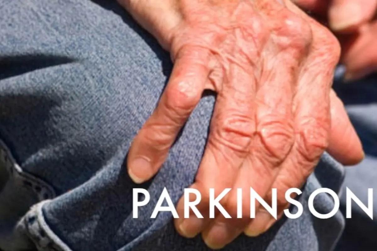 Resultado de imagen de parkinson