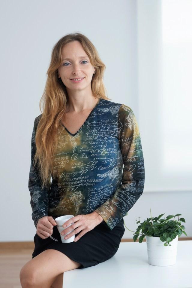 Maria Ciuca Coaching para la excelencia