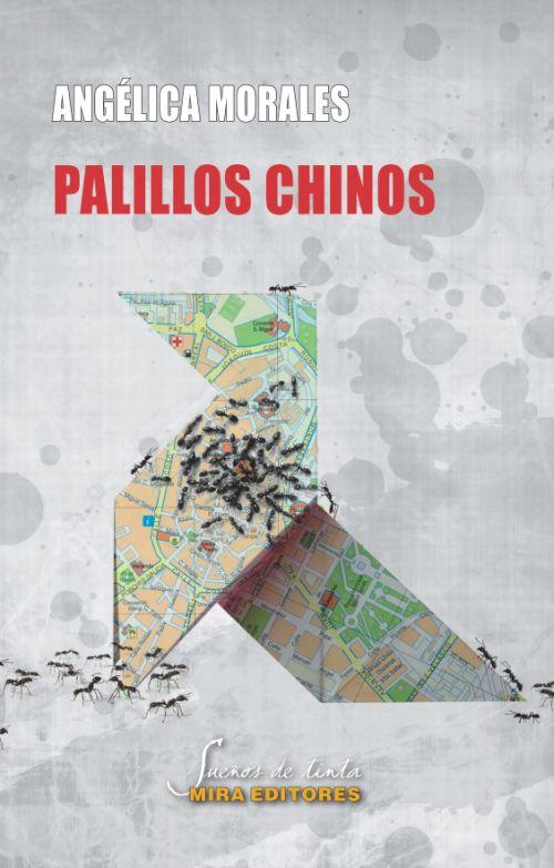 Palillos Chinos - Angélica Morales