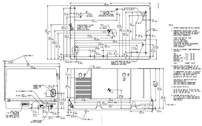 rv generator quiet gasoline™ series rv qg 4000