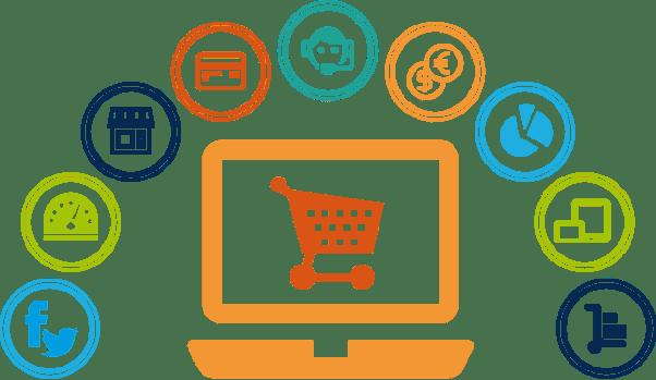 Seria o e-commerce um inimigo do varejo?