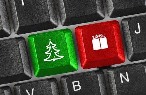 A melhor campanha de E-mail Marketing para o Natal