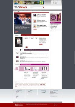 Site DEC News