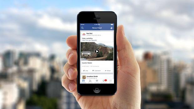 Anúncios em vídeo sem som no Facebook são a tendência