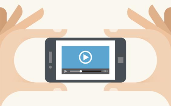 3 Dicas para usar mais vídeos nas mídias sociais