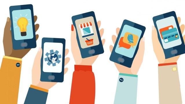mobile marketing digital