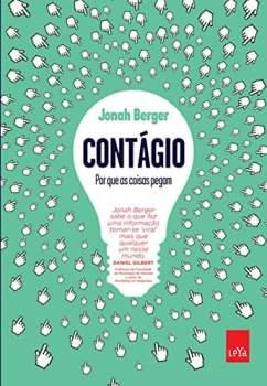 livro contágio jonah berger
