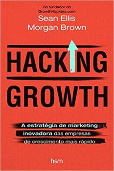 livro hacking growth
