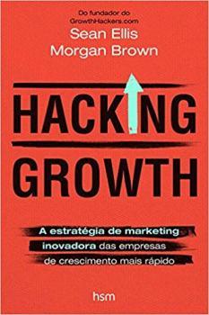 livro hacking growth