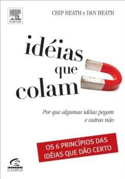 livro ideias que colam