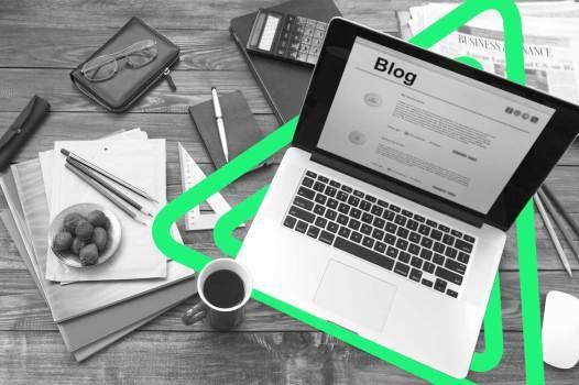 Erros de blog