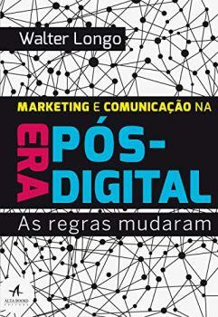 livro marketing e comunicação na era pós digital