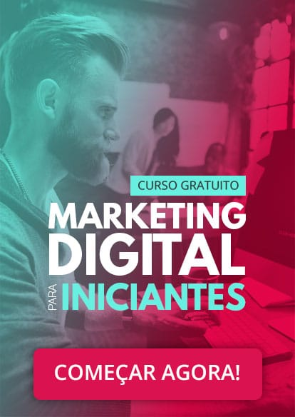 Curso de Marketing Digital para Iniciantes Gratuito