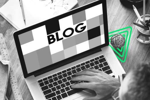 blog no marketing digital