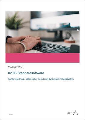 Køb Miralix KontakCenter via SKI 02.06: Standardsoftware