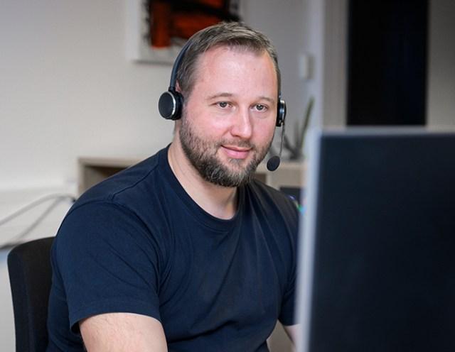 Se hvordan Miralix' kontakcenter virker: Bestil en online demo