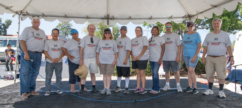 Mira Mesa Street Fair Committee