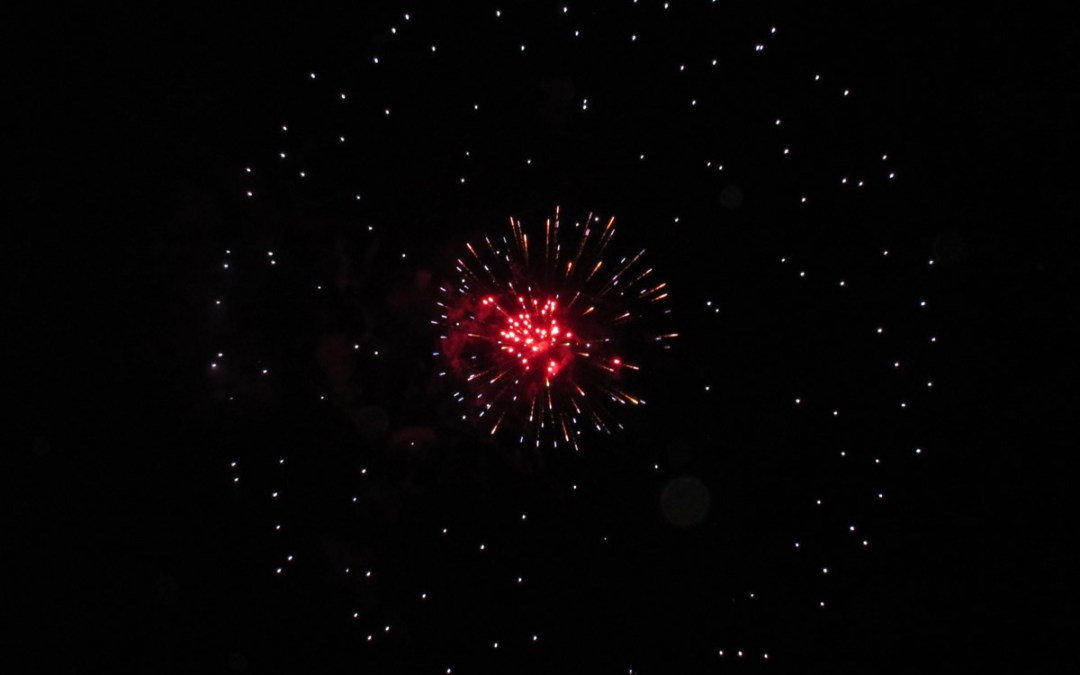 No Parade or Fun Day in Mira Mesa this year, but there will be Fireworks!