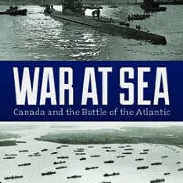 War at Sea by Ken Smith