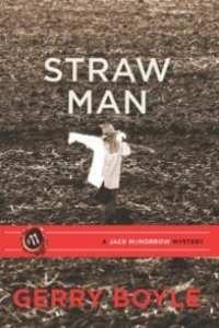 Straw Man by Gerry Boyle