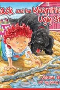 Jack and the Magnificent Ugly Stick by Jack Goudie