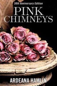 Pink Chimneys by Ardeana Hamlin