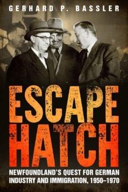 Escape Hatch by Gerhard P. Bassler