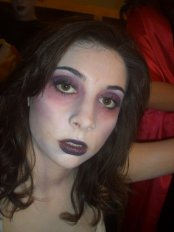trauma, wound, sfx make up, special effects makeup, horror, gore, zombie, dead body
