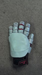 ironman wonder flex glove