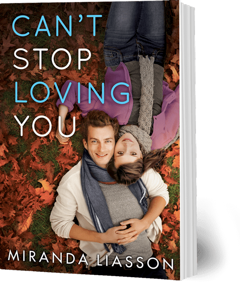 Can't Stop Loving You by Miranda Liasson