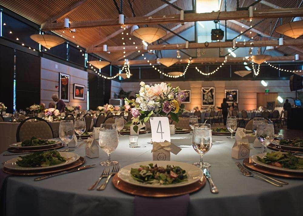 Hillary JJ Cox Chapel Wedding And Reception At Dallas